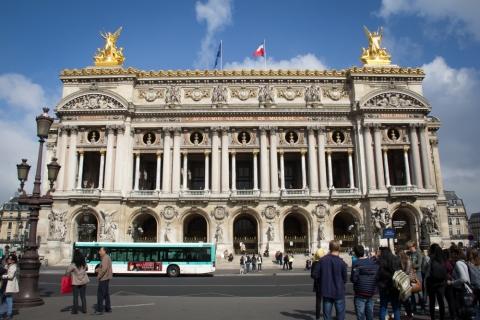 Oper von Paris