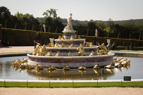 Latonabrunnen