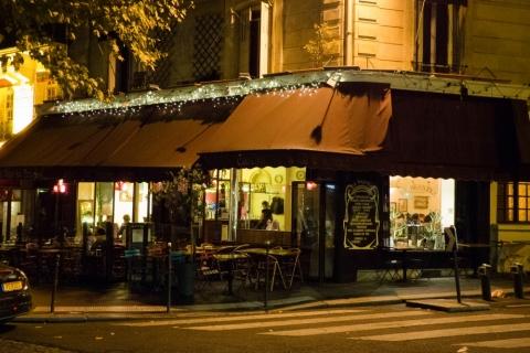 """Restaurant """"Le Paprika"""""""