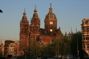 Sint Niclaaskerk – Kirche in Amsterdam