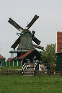 Eine der wenigen erhaltenen Mühlen