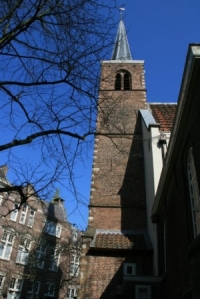 Kirche im Gegijnhof