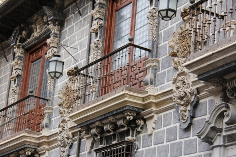 Palacio de la Madraza  / Granada