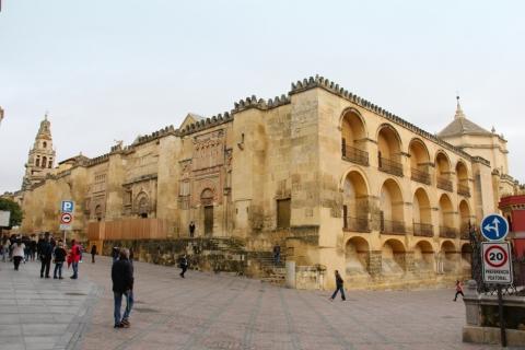 Mezquita-Catedral in Cordoba