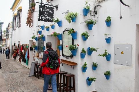 Calle de las Flores / Juderia von Cordoba