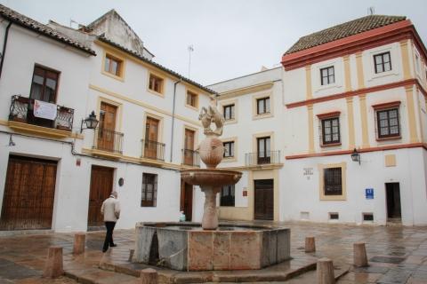 Plaza del Potro in Cordoba