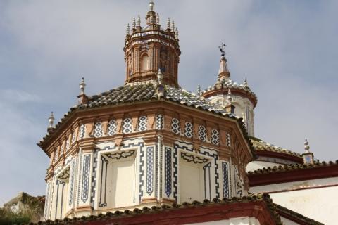 Convento de la Merced in Ecija