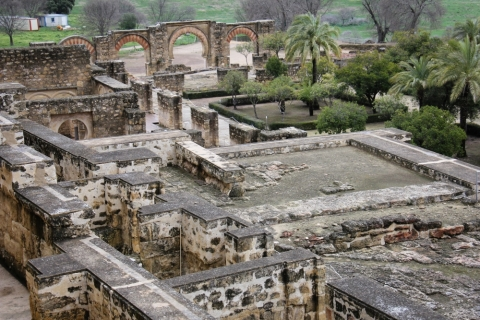 Ruinenanlage Madinat al-Zahra