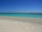 Turquoise Beach / Cape Range NP