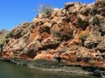 Yardie Creek / Cape Range NP