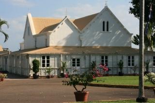 Gouvernment House