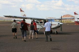Flug über die Bungle Bungles mit Alligator Airways
