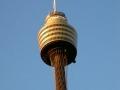 AMP Tower - eines der Wahrzeichen Sydneys