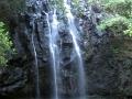 Wasserfall im Atherton Table Land