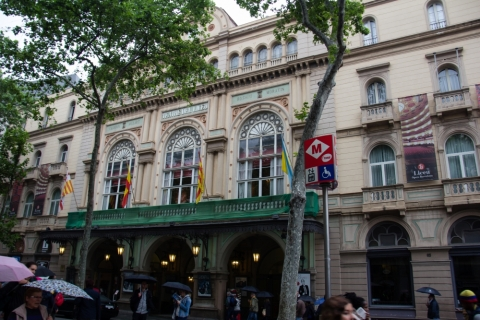 Gran Teatre del Liceu