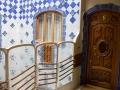 Innenbereich des Casa Batlló