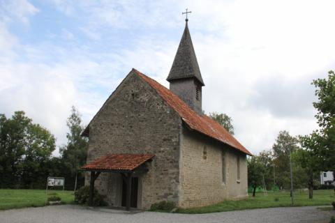 Leonhards Kapelle bei Landschlacht
