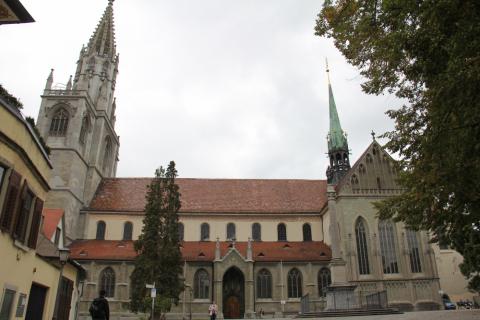 """Münster """"Unserer Lieben Frau"""", Konstanz"""