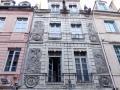 Maison des Quatre in Chalon-sur-Saone