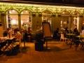 Abendstimmung in Chalon-sur-Saone