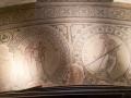 Mosaik in der Abteil Tournus