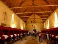 Impressionen des Hôtel-Dieu in Beaune