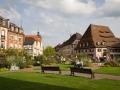 Impressionen aus Wissembourg