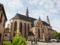 Église des Jesuites - Kirche von Molsheim