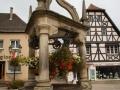 Sechs-Eimer-Brunnen von Rosheim
