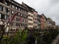 La Petite France in Straßburg