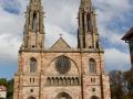 Eglise St-Pierre-et-St-Paul in Obernai