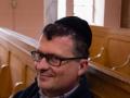 in der Synagoge in Obernai