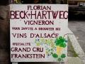 Impressionen aus Dambach-la-Ville