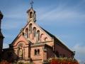 Burgkapelle in Eguisheim