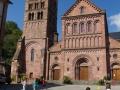 Kirche in Gueberschwihr