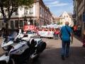 Demo in Colmar
