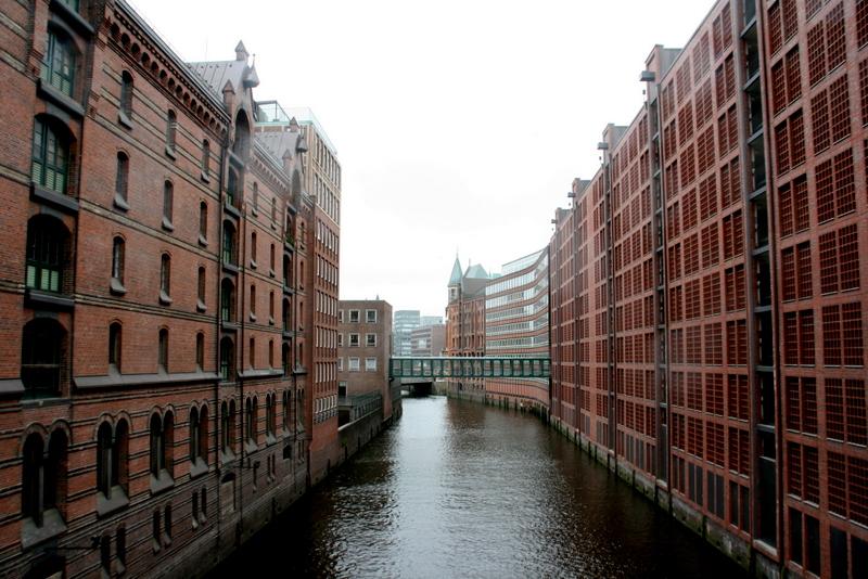 Bildergalerie Hamburg