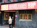 Olivia Jones Bar