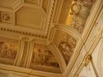 Hamburger Rathaus - Interieur