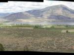 Panorama Desert Center im Okanagan Valley