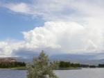 Panoramabild Kelowna