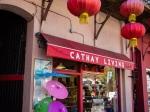Chinatown in Victoria