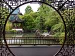 Dr. Sun Yat-Sen Classical Garden - der wohl schönste Teil von Vancouvers Chinatown
