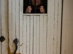 Gefängnis in Fort Steele