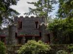 The Glass House am Kootenay Lake