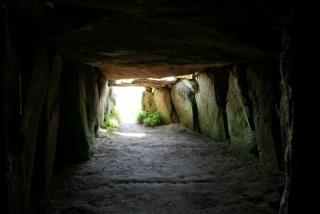 Grabkammer La Varde