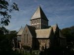 St. Anne Church auf Alderney