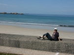Nordküste von Guernsey