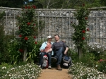 Die Gärten der  Seigneurie