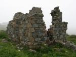 Ruinen auf Lihou Island